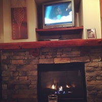 Photo taken at Rimfire Lodge by Monica T. on 2/17/2014