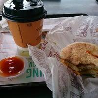 Photo taken at McDonald's & McCafé by eddy790 on 11/18/2013