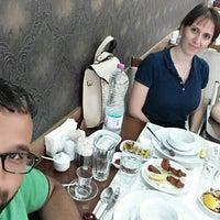 6/11/2016 tarihinde Sevda Y.ziyaretçi tarafından Çınar Park Otel Konya Mutfağı'de çekilen fotoğraf