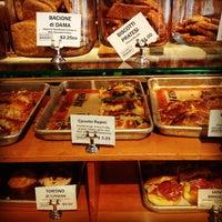 Photo taken at Sullivan Street Bakery by Rafe T. on 9/29/2013