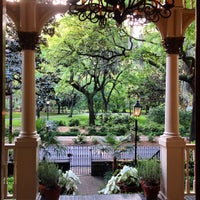 Photo taken at Magnolia Hall by Rafe T. on 4/25/2014