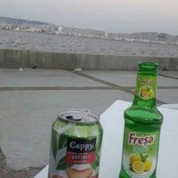Photo taken at Anıt Çay Bahçesi by Canan T. on 7/18/2016