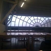 Foto tomada en Escuela Superior de Ingenieros por JeFe_RoJo el 12/7/2012