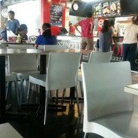 Photo taken at KFC / KFC Coffee by Hitam Putih T. on 4/16/2016