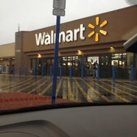 Photo taken at Walmart by A.  M. L. on 5/3/2014