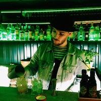 Снимок сделан в Drink Your Seoul пользователем Aliona E. 6/13/2014