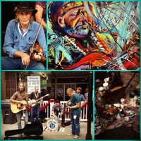 Photo taken at Bristol Rhythm and Roots Reunion by Angel B. on 9/16/2012