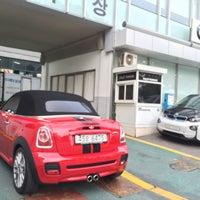 Photo taken at 도이치자동차검사소 by J. L. on 6/14/2016