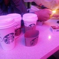 9/29/2013에 Ayhan S.님이 Starbucks에서 찍은 사진