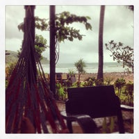 Photo taken at Phra Nang Lanta Hotel Koh Lanta by Zuhairee A. on 11/23/2013