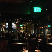 Photo taken at El Five by Eric H. on 2/3/2018