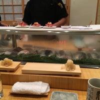 Photo prise au Sushi of Gari Tribeca par Eric H. le3/30/2018