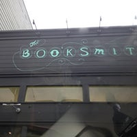 Photo taken at The Booksmith by Leeza D. on 10/11/2012