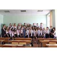 Photo taken at Школа № 1412 (1) by Наталья Б. on 6/7/2014