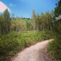 Photo taken at Долина Очарования by Женя Г. on 8/8/2014