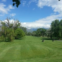 Photo taken at Mick Riley Golf Course by Chris H. on 5/20/2013