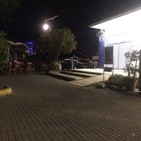 Photo taken at Kanlıca Meydanı by okan e. on 7/6/2014