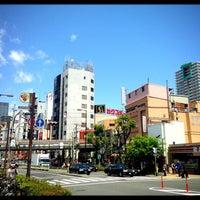 Photo taken at 7-Eleven by yokobomb on 5/7/2013