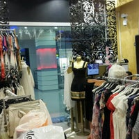 Photo taken at Fashion Store by Nil .. on 7/4/2015