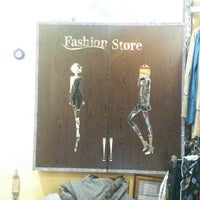 Photo taken at Fashion Store by Nil .. on 3/30/2014