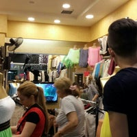 Photo taken at Fashion Store by Nil .. on 8/1/2015