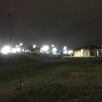 Photo taken at TTU - Rocky Johnson Field by Chris G. on 4/12/2016