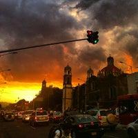 7/28/2013에 Daniel님이 Teatro Hidalgo에서 찍은 사진