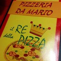 Foto scattata a Pizzeria da Mario da renato c. il 8/12/2014