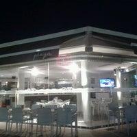 Photo taken at Playa club Nigran by Trota M. on 9/11/2013