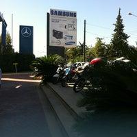 Photo taken at Samsung Electronics Hellas by Αλεξανδρος M. on 10/1/2012