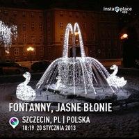 Photo taken at Fontanny by Roman K. on 1/20/2013