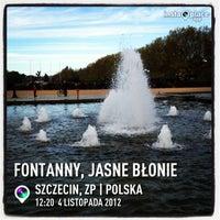 Photo taken at Fontanny by Roman K. on 11/4/2012