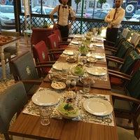 Photo taken at Kahve Durağı by Esat A. on 6/9/2016
