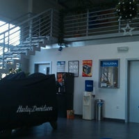 Photo taken at Fedor Auto by Sanja D. on 1/3/2014