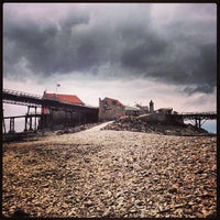 Photo taken at Rnli Lifeboat Station by Paul S. on 5/27/2013