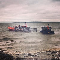 Photo taken at Rnli Lifeboat Station by Paul S. on 6/24/2013