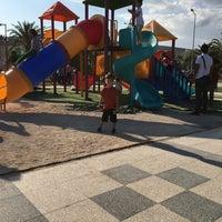 Photo taken at çocuk parkı by Nurtuğ M. on 5/29/2016