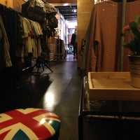 Photo taken at Psychedelic Store by yap on 7/25/2014
