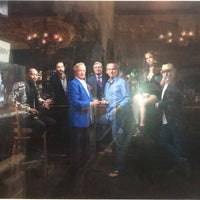Photo taken at Stanley's Cigar Lounge by Albert C. on 11/8/2017