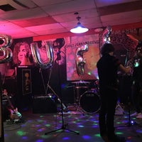Photo taken at Uncle Lou's Entertainment Hall by Diosa N. on 10/9/2015