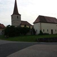 Photo taken at Unternbibert by Denys P. on 9/7/2013