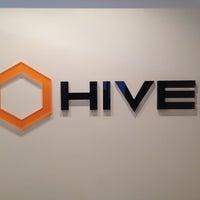 Foto tirada no(a) Hive Digital Media por Orelha J. em 1/20/2014