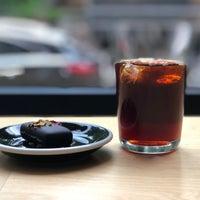 Снимок сделан в 16.Coffee пользователем DMITRII K. 8/4/2018