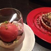 Photo taken at Eggless Dessert Cafe by Loki_of_Mars on 12/23/2015