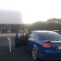 Photo taken at Busselton Drive-In Cinema by Loki_of_Mars on 12/27/2014