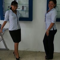 Photo taken at G&N COMUNICACIONES by Patty T. on 9/5/2013