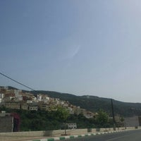 Photo taken at Moulay Idriss by Sarah on 6/24/2016