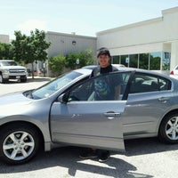 ... Photo Taken At South Point Nissan By Natalia O. On 6/22/2013 ...