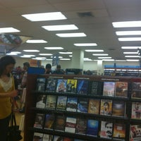 Photo taken at Blockbuster by Cesar P. on 10/13/2012