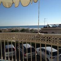 Photo taken at Hotel Negresco by Simone R. on 8/16/2013